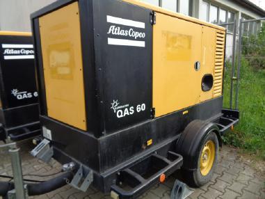 Atlas Copco 60Kw