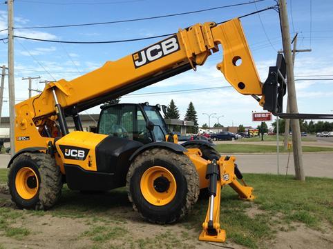 JCB 510