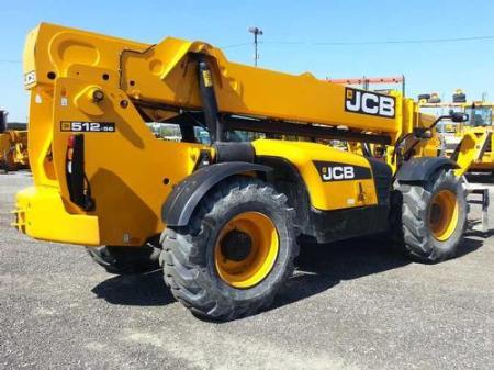 JCB 512